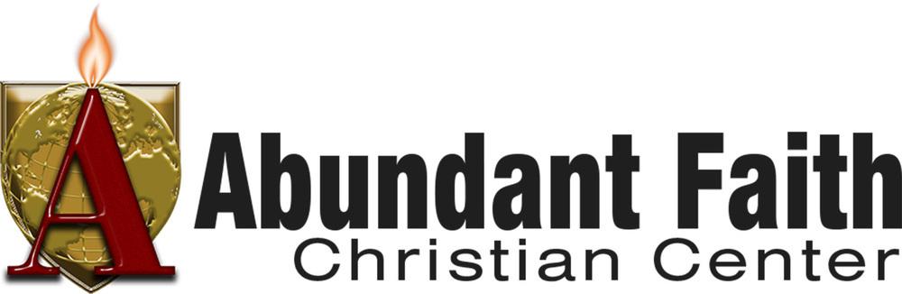 logo for Abundant Faith Christian Center