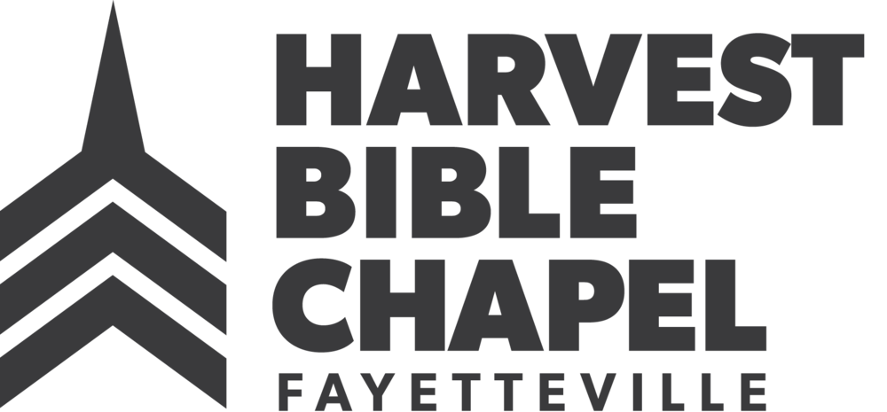 logo for Harvest Bible Chapel Fayetteville
