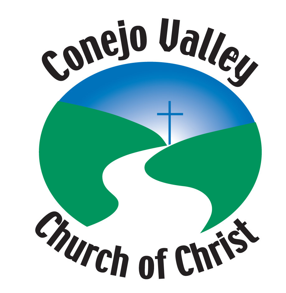 logo for Conejo Valley Church of Christ