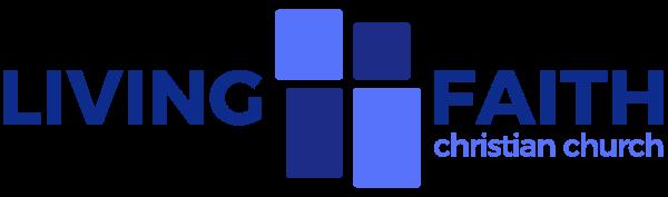 logo for Living Faith Christian Church