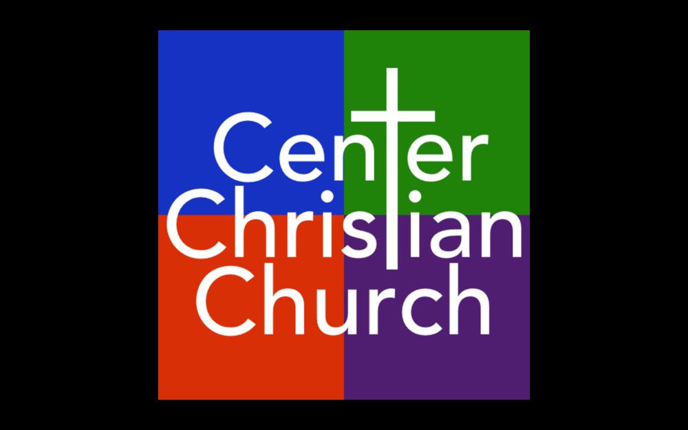 logo for Center Christian Church