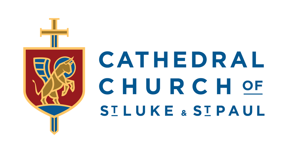logo for The Cathedral Church of St. Luke and St. Paul