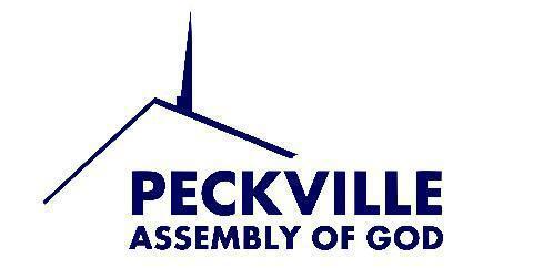 logo for Peckville Assembly of God
