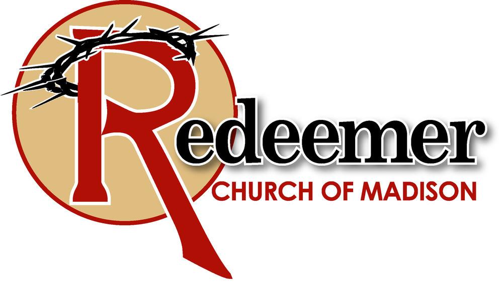 logo for Redeemer Church of Madison
