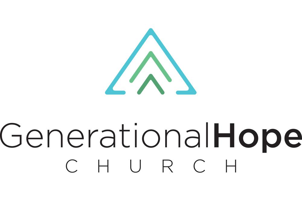 logo for Generational Hope