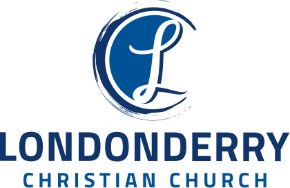 logo for Londonderry Christian Church