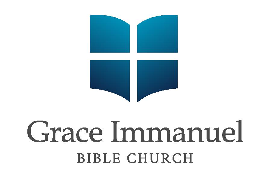 logo for Grace Immanuel Bible Church