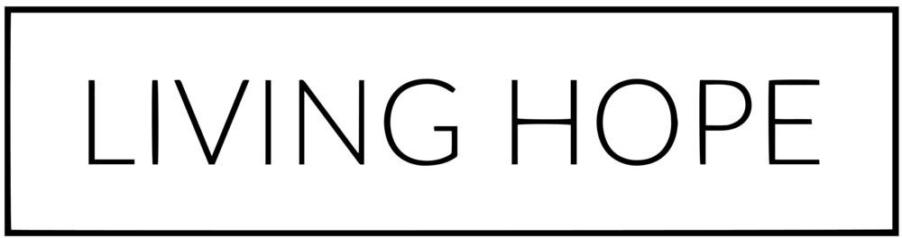 logo for Living Hope