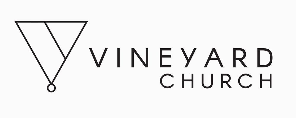 logo for   VINEYARD CHURCH