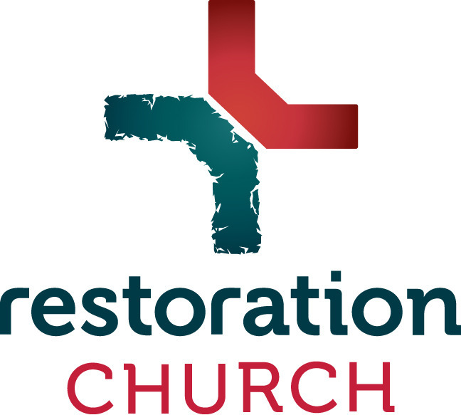 logo for Restoration Church