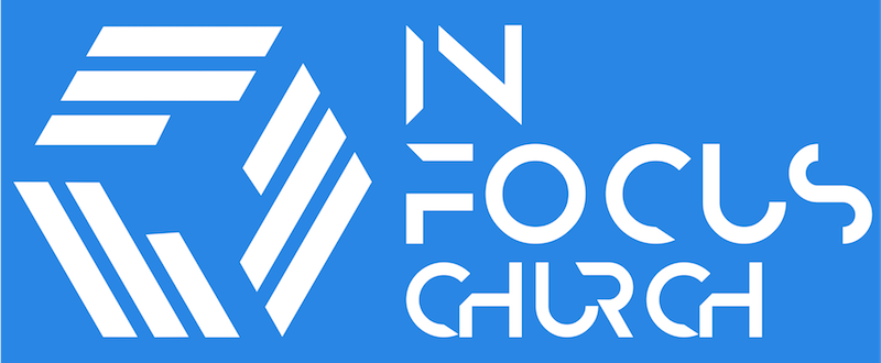logo for In Focus Church