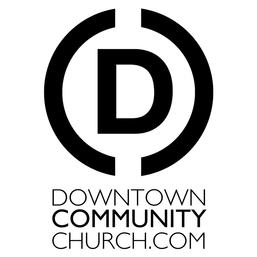 logo for Downtown Community Church