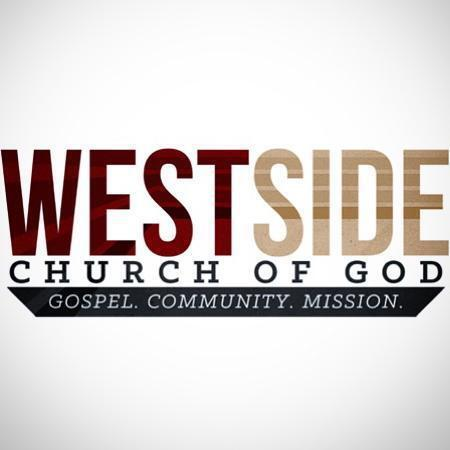 logo for West Side Church of God