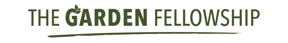 logo for The Garden Fellowship