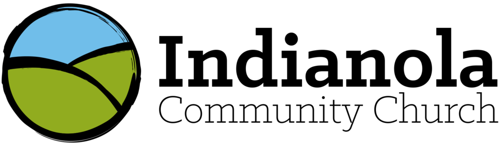 logo for Indianola Community Church