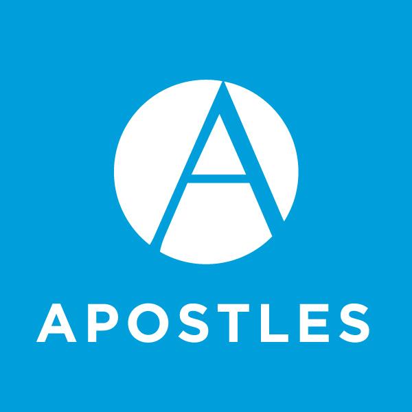 logo for Apostles Church