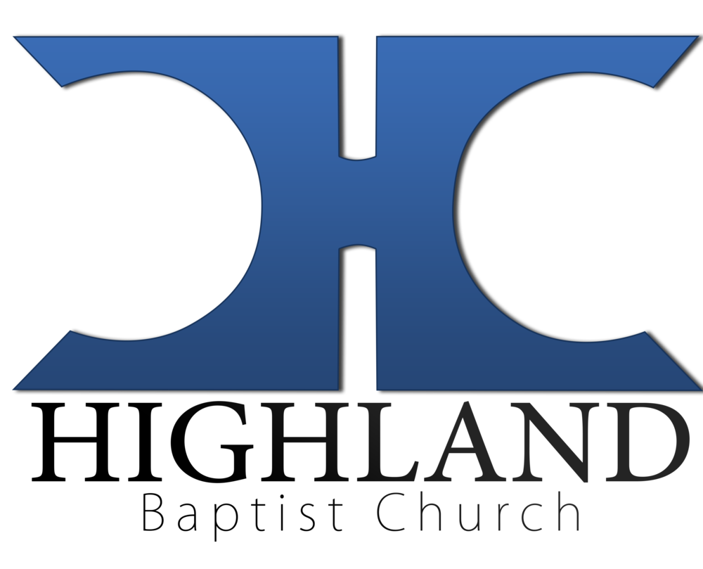 logo for Highland Baptist Church