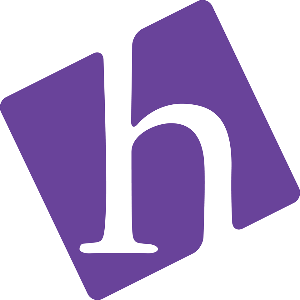 logo for Hope Community Church