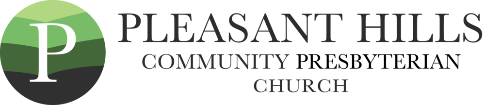 logo for Pleasant Hills Community Presbyterian Church