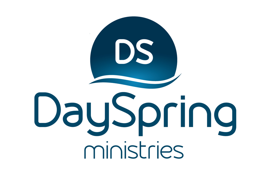 logo for DaySpring Ministries