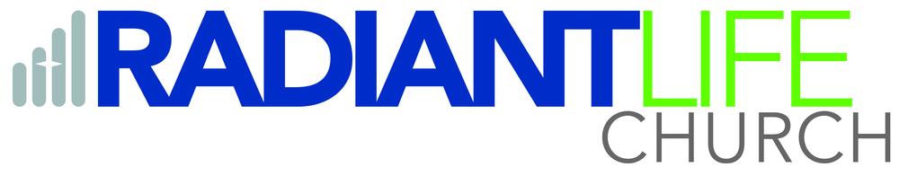 logo for Radiant Life Church