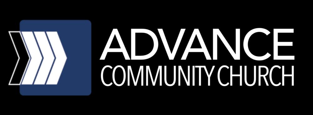 logo for Advance Community Church