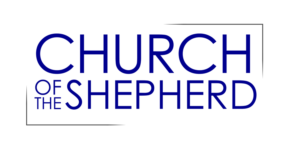 logo for Church of the Shepherd