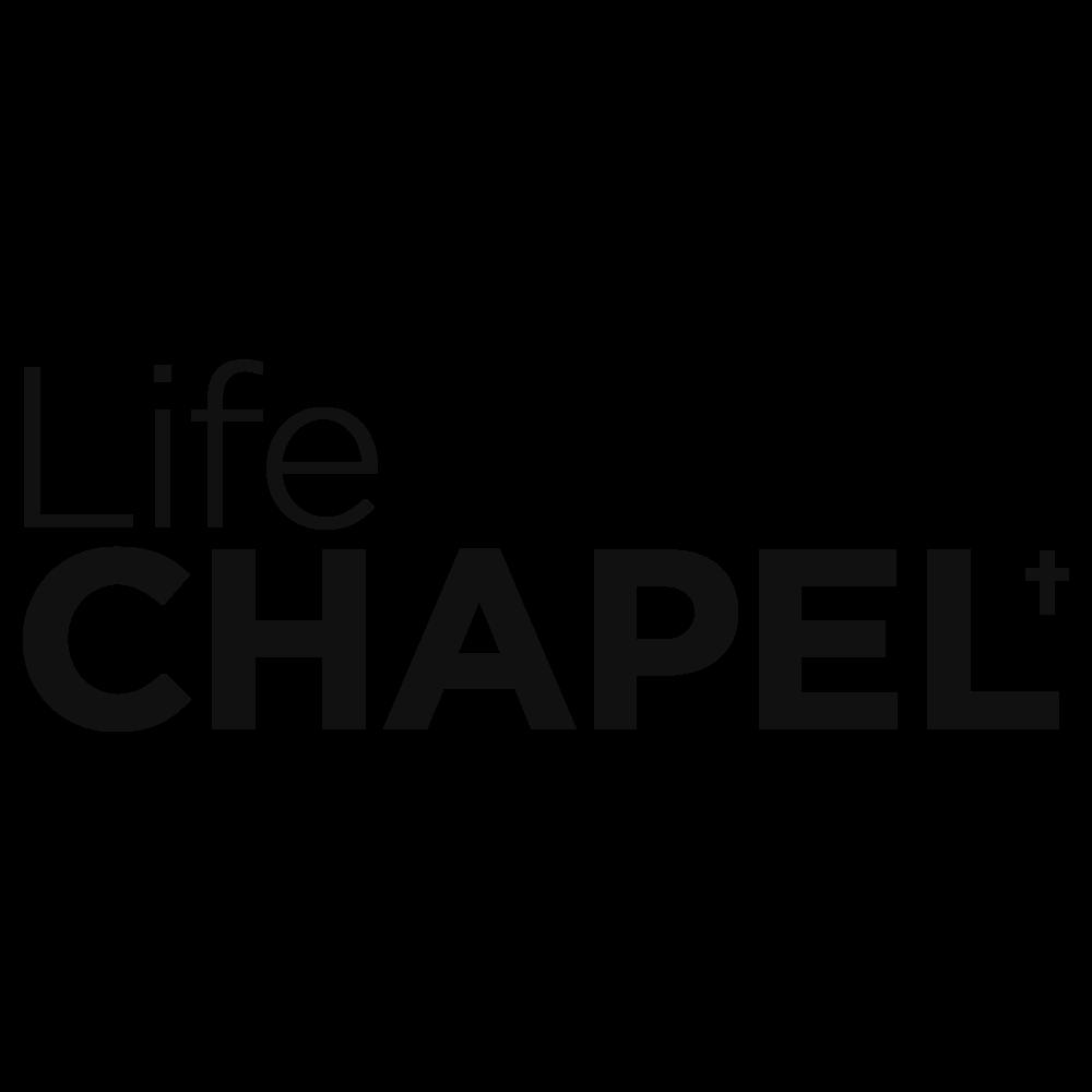 logo for Life Chapel