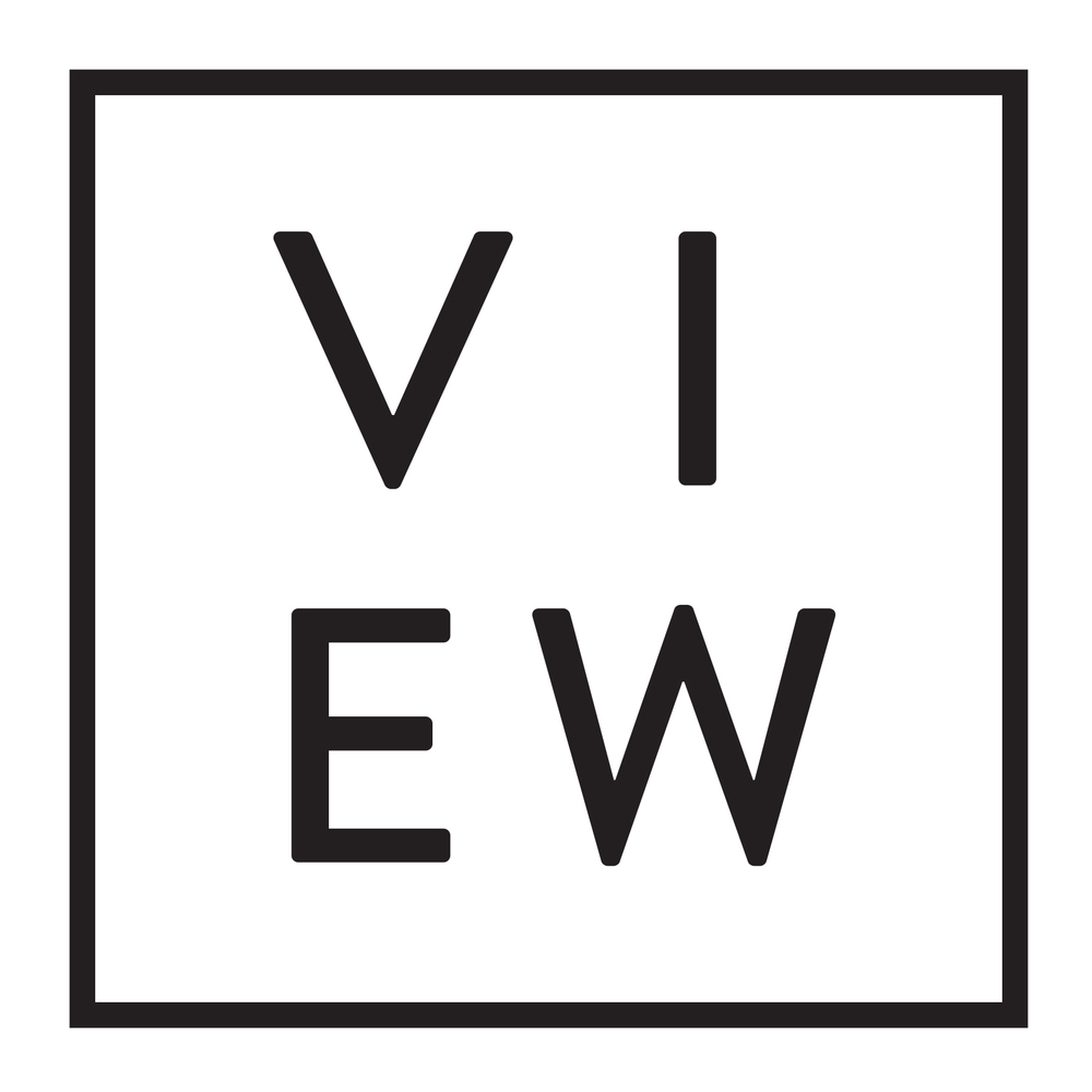 logo for View Church