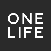 logo for OneLife Church