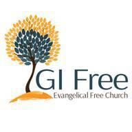logo for GI Free