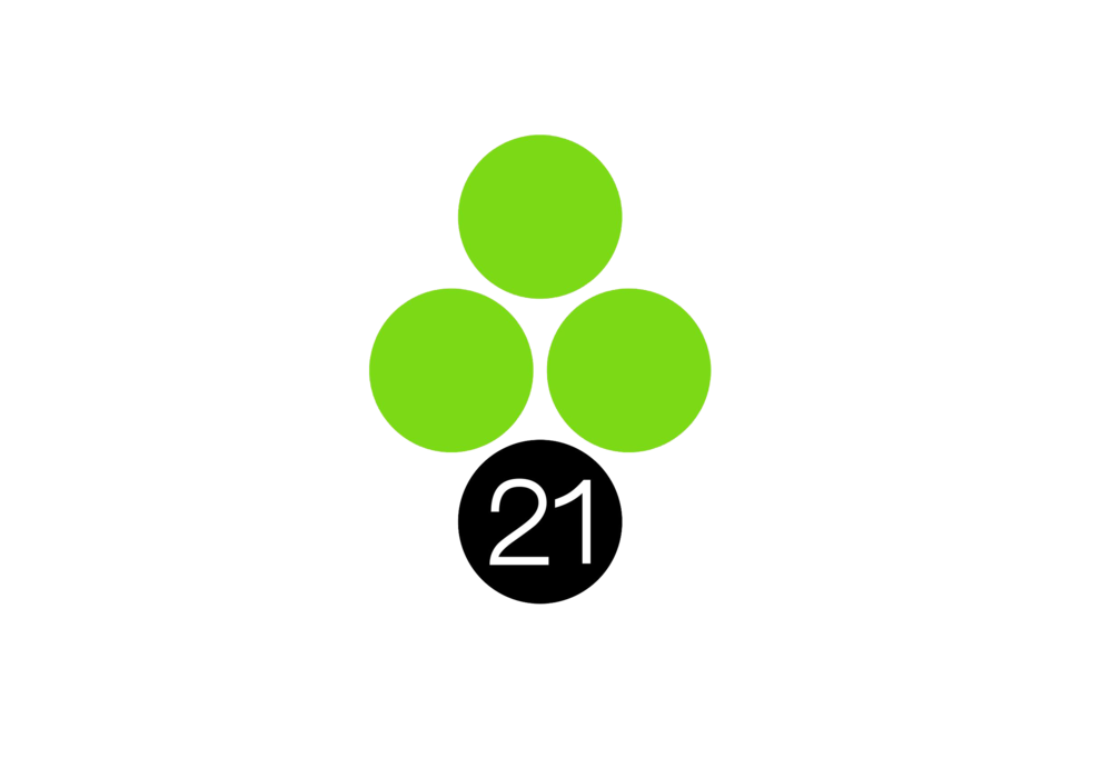 logo for Church 3TwentyOne