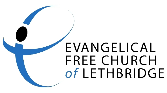 logo for E-Free Lethbridge