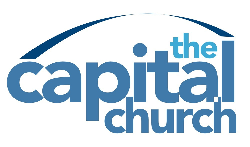 logo for The Capital Church