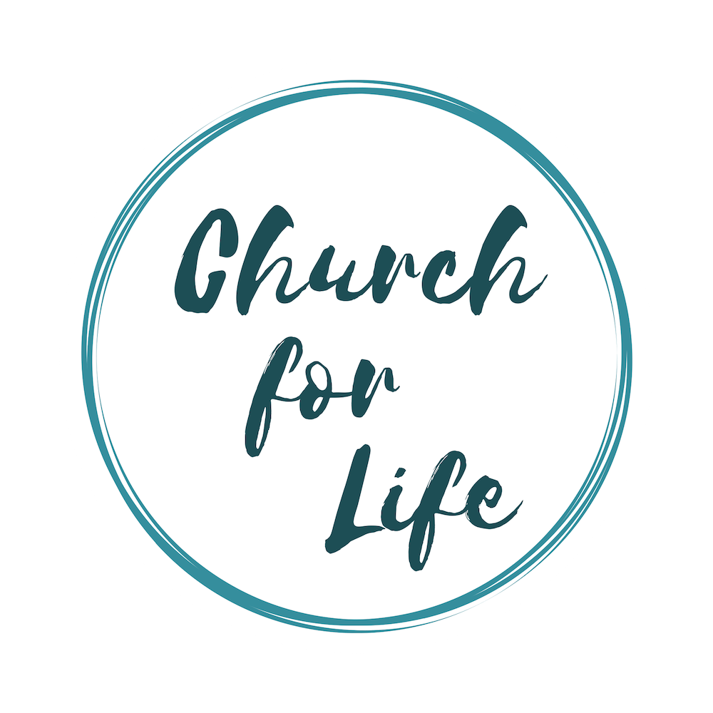 logo for Church For Life