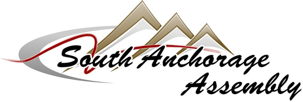 logo for South Anchorage Assembly of God