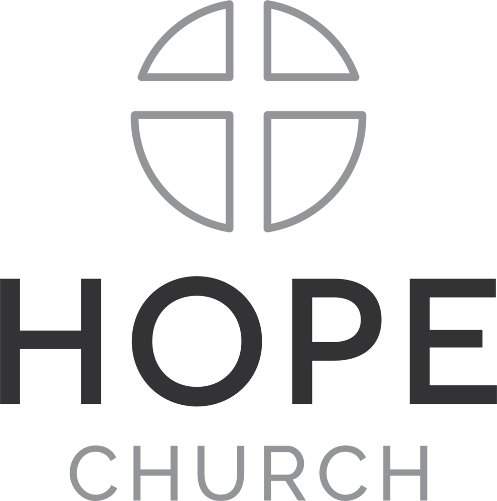 logo for Hope Church