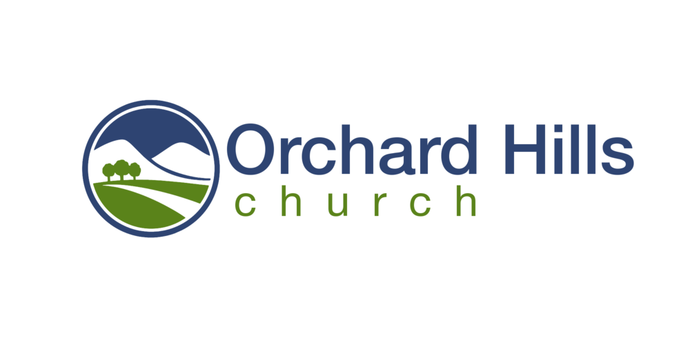 logo for Orchard Hills Church