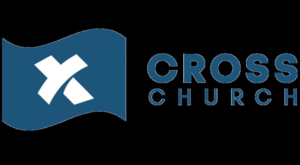 logo for Cross Church