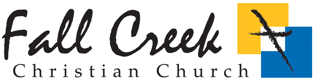 logo for Fall Creek Christian Church