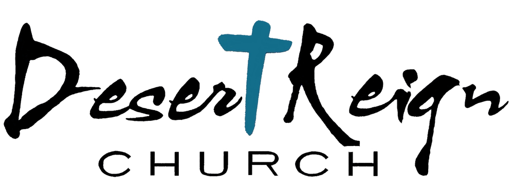 logo for Desert Reign Church