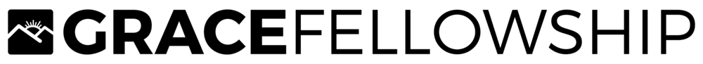 logo for Grace Fellowship