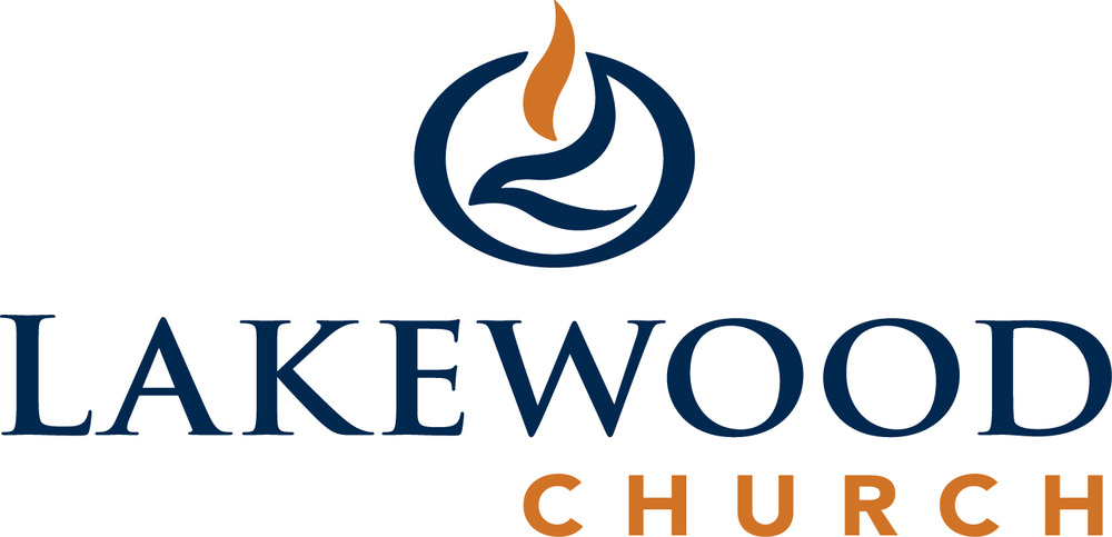 logo for LAKEWOOD CHURCH