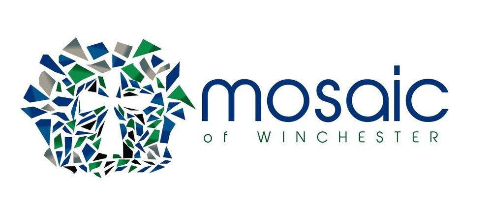 logo for Mosaic of Winchester