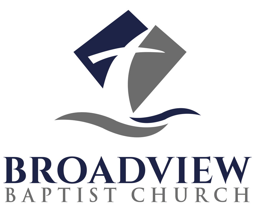 logo for Broadview Baptist Church