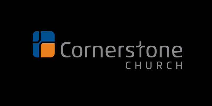 logo for Cornerstone Church Easton