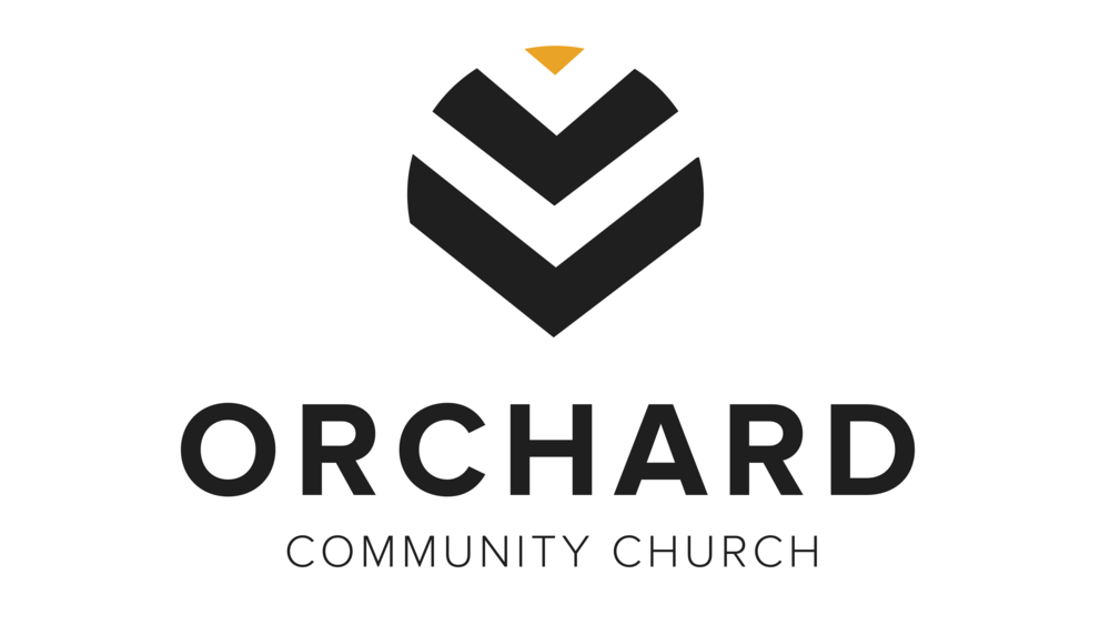 logo for Orchard Community Church