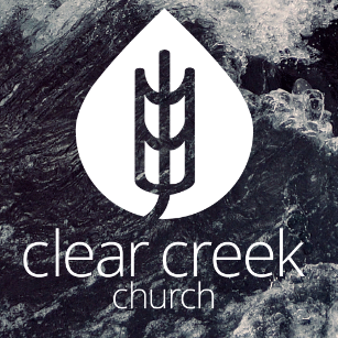 logo for Clear Creek Church
