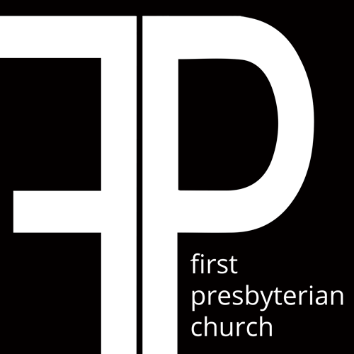 logo for First Pres Trenton