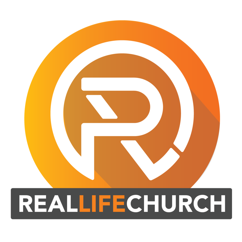 logo for Real Life Church